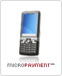 Micropayment HandyPay Logo