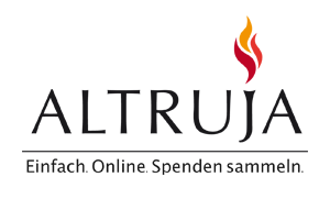 altruja - Simple. online. collect donations.
