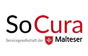 SoCura - shared service center of the Malteser Verbund